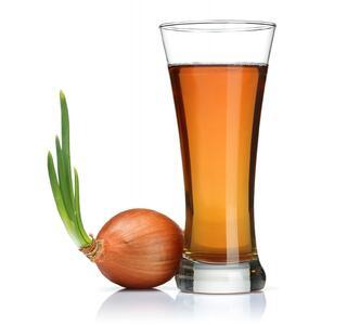 Onion halthy Juice